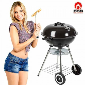 Barbecue a carbone 45cm